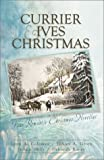 Currier & Ives Christmas: Dreams and Secrets/Snow Storm/Image of Love/Circle of Blessings (Inspirational Christmas Romance Collection) (1586605526) by DiAnn Mills