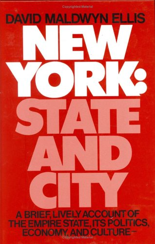 New York: State and City