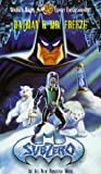 Batman & Mr. Freeze - Subzero [VHS]