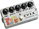 Z.VEX ジーベックス エフェクター Vexter Series ファズ FUZZ FACTORY 【国内正規品】