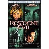 Resident Evil (Deluxe Edition) ~ Milla Jovovich