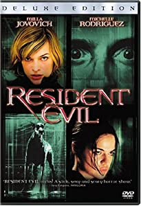 Resident Evil (Deluxe Edition) (Bilingual)