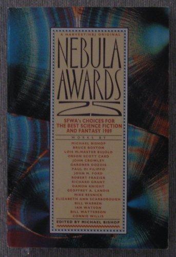 The Nebula Awards 25 (Nebula Awards Showcase)
