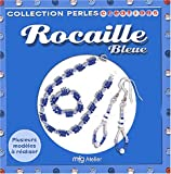 Rocaille bleue
