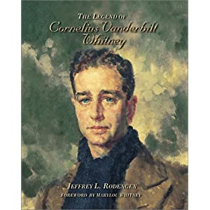 Amazon.com: The Legend of Cornelius Vanderbilt Whitney ...
