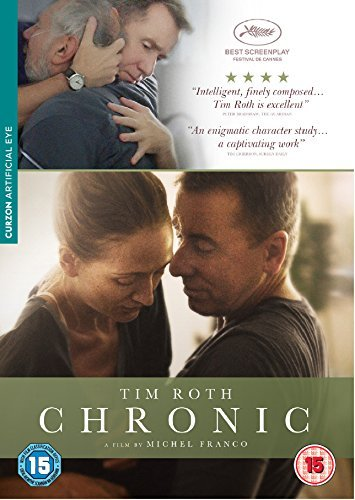 Chronic [DVD] by Tim Roth
