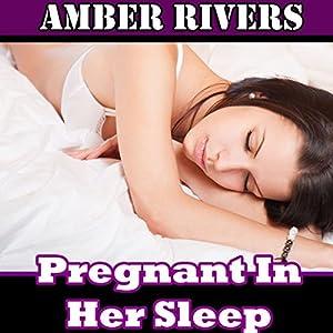 Pregnant in Her Sleep Audiobook