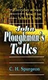 John Ploughman's Talks