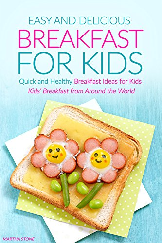 Easy and Delicious Breakfast for Kids