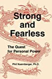 img - for Strong and Fearless book / textbook / text book