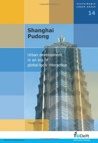 Shanghai Pudong: Urban Development in an Era of Global-Local Interaction (Sustainable Urban Areas)