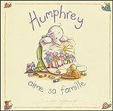 echange, troc Sally Hunter - Humphrey aime sa famille