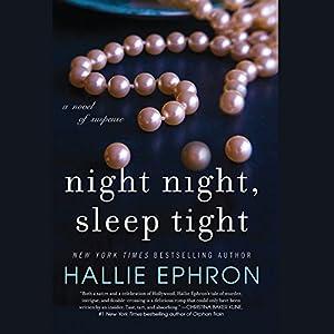 Night Night, Sleep Tight Audiobook