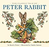 img - for Peter Rabbit Board Book book / textbook / text book