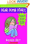 Dear Dumb Diary Box Set #1: Books 1-4