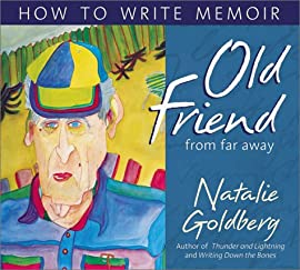 "Cover of ""Old Friend from Far Away: How t..."