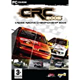 CRC Cross Racing Championship 2005 (PC CD)by ENL