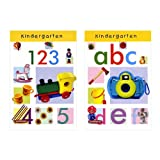 ABC & 123by Introduction to basic...