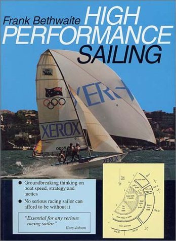 High Performance Sailing, Bethwaite, Frank