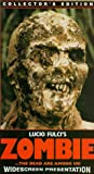 Zombie [VHS]