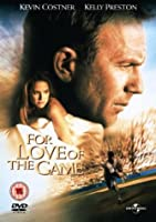 For Love of The Game [DVD] [2000]