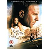 For Love of The Game [DVD] [2000]by Kevin Costner