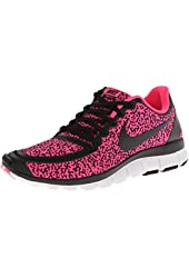 Nike Women's Free 5.0 V4 Running Shoe
