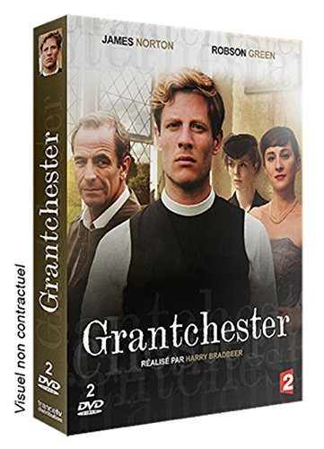 Grantchester ITV 2014, l'adaptation des romans de James Runcie - Page 6 51JXHGhLZhL