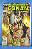 img - for Savage Sword of Conan #137 Vol 1 1987 book / textbook / text book