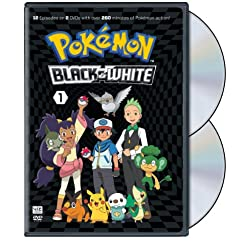 Pokemon Black & White Set 1