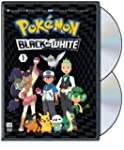Pokemon Black & White Set 1 (2pc) [DV...