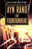Cover of 'The Fountainhead'
