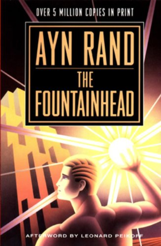 The Fountainhead, Rand, Ayn
