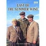Last of the Summer Wine ~ Morris Bright