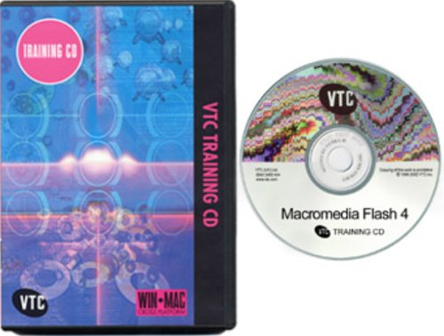 Macromedia Flash 4.0 Training CD