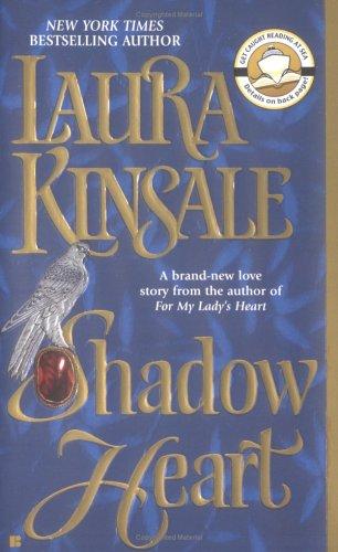 Shadowheart, LAURA KINSALE
