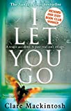from Clare Mackintosh I Let You Go