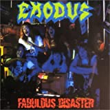 Exodus Fabulous Disaster