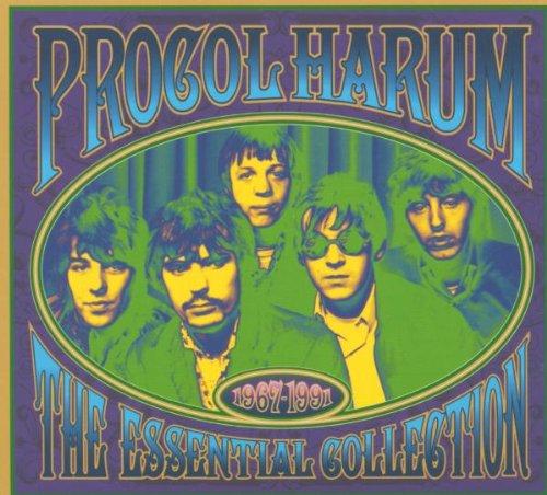 Procol Harum - The Collection - Zortam Music