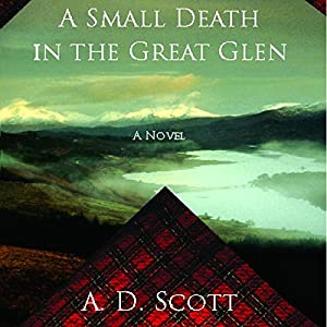A Small Death in the Great Glen Audiobook