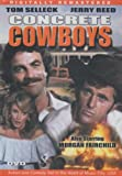 Concrete Cowboys (Digitally Remastered & Region Free)