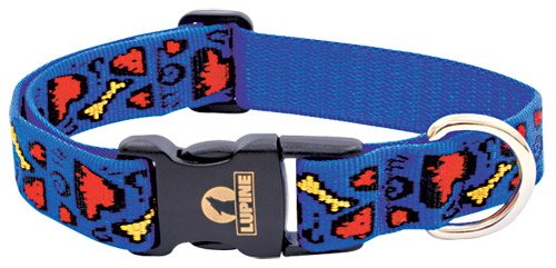 Lupine Adjustable Collars Large 1