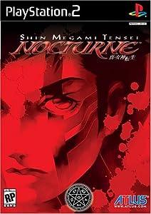Shin Megami Tensei: Nocturne