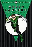 The Green Lantern Archives, Vol. 6 (1401211895) by Fox, Gardner