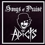 The Adicts Songs Of Praise