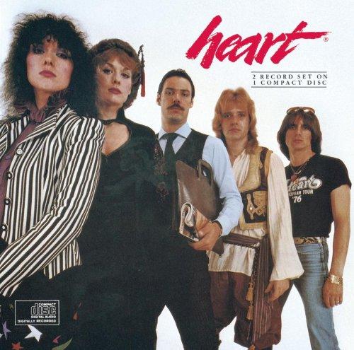 Heart - Greatest Hits (1981) - Zortam Music