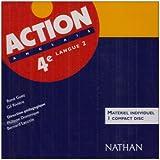 echange, troc Bernard Lacoste - Action : 4e LV2 (CD audio)