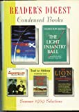 img - for Reader's Digest Condensed Books - 1959 (Summer Selection, Vol 3) book / textbook / text book
