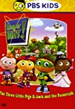 Watch Super WHY! Online