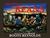 Boots 'n' Beans: an art book full of BEANS